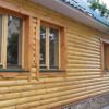Особенности монтажа деревянного блок-хауса