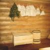 Материалы для обшивки бани внутри