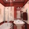 Что учесть при ремонте маленькой ванной комнаты