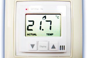 Терморегулятор legrand